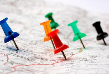 Trápí Vás něco v dopravě? Vyplňte pocitovou mapu!